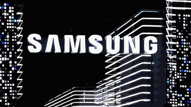 Samsung, yine