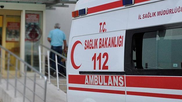 Şanlıurfa'da Sofra Bezi Silkelerken Düştüğü İddia Edilen 16 Yaşındaki Hatice Hayatını Kaybetti