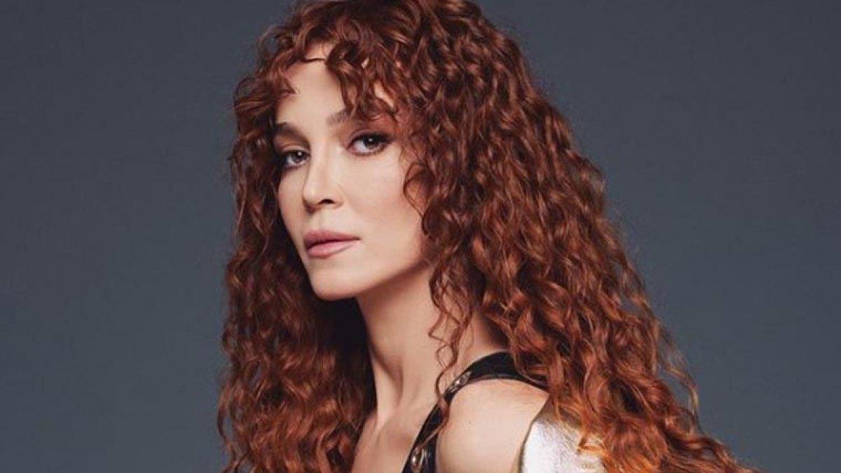 Şarkıcı Gülden Arslan, eski eşi tarafından tehdit edildiğini söyledi