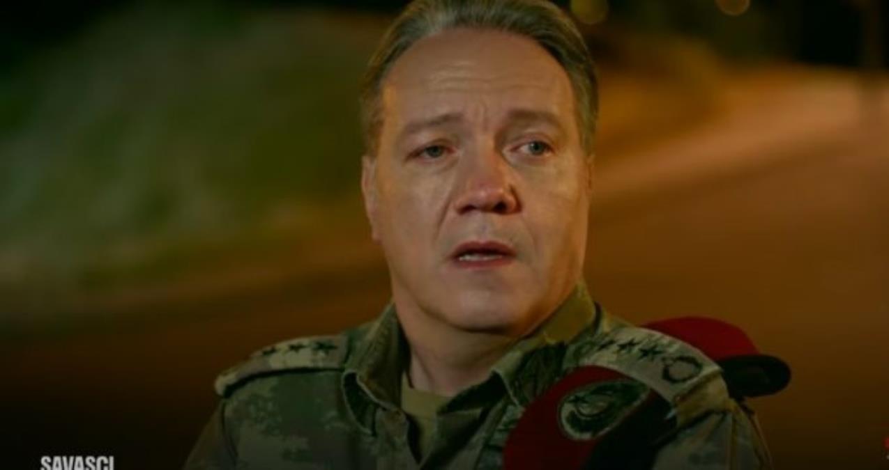Savaşçı Canlı izle! FOX TV Savaşçı 109. bölüm (final) canlı izle! 12 Haziran Savaşçı büyük final HD Canlı izle! Savaşçı 109. bölüm (final)de neler ola