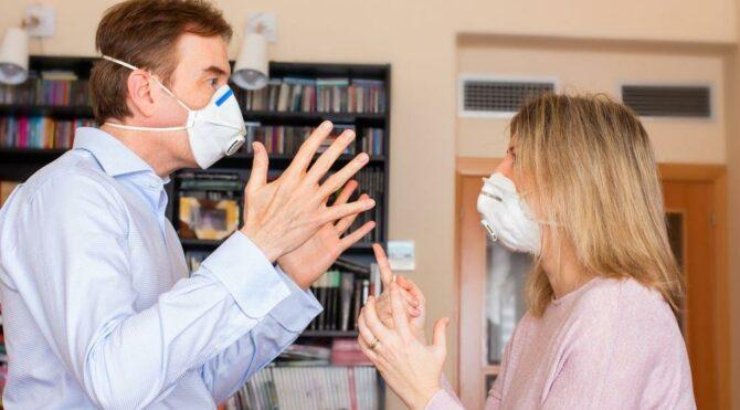 Savunma… İletişim… Kavga… Uzmanlar anlatıyor: Pandemide nasıl daha sağlıklı bir ilişkiniz olur?