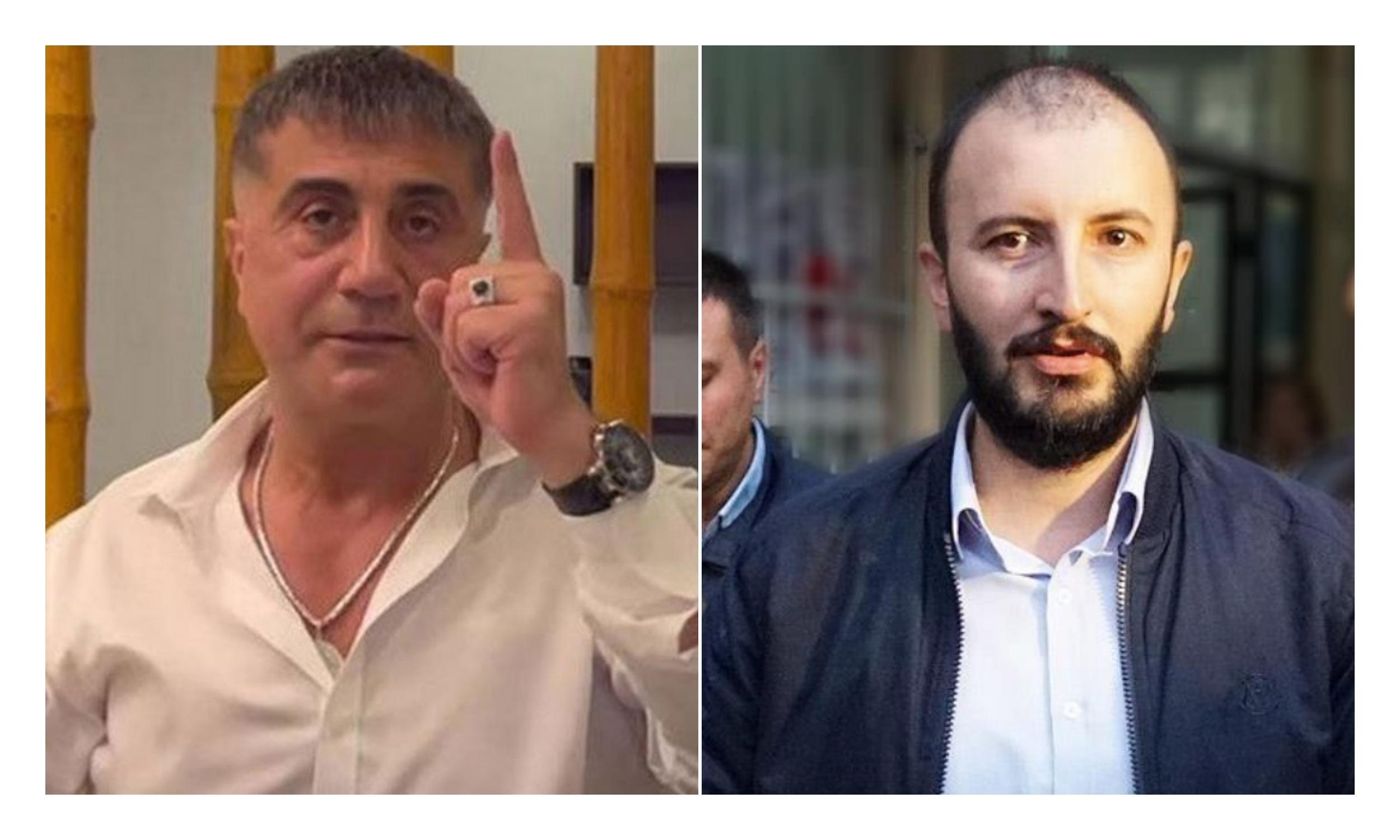 Sedat Peker, Cevheri Güven Hakkında Konuşacağını Açıkladı: 'Söyleyeceklerim Onu Pek Mutlu Etmeyecek'