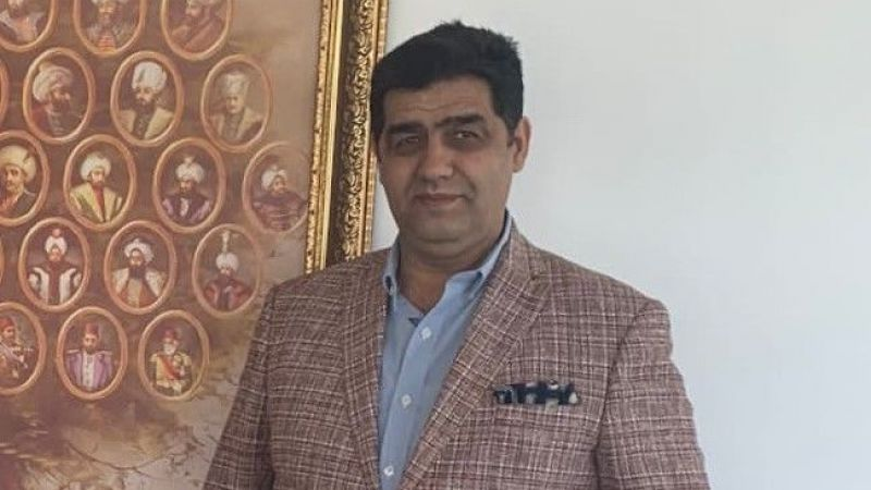 Sedat Peker'in Hedefindeki Hakim: 'Sezgin Baran Korkmaz'ın Otelinde Kaldım, 35 Bin TL Ödedim'