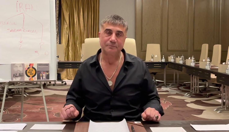 Sedat Peker'in Kardeşi Muğla'da Gözaltına Alındı!