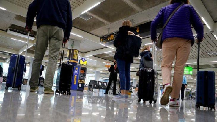 Sen de mi Brütüs? Göç Uzmanı da Gri Pasaportla Kaçmış!