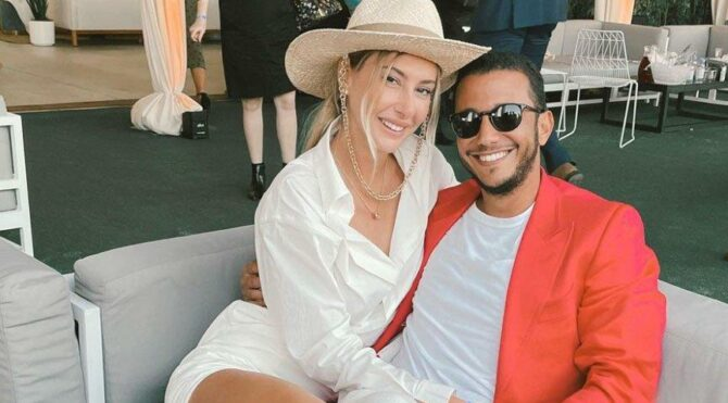 Şeyma Subaşı ile Mohammed Al Saloussi evleniyor