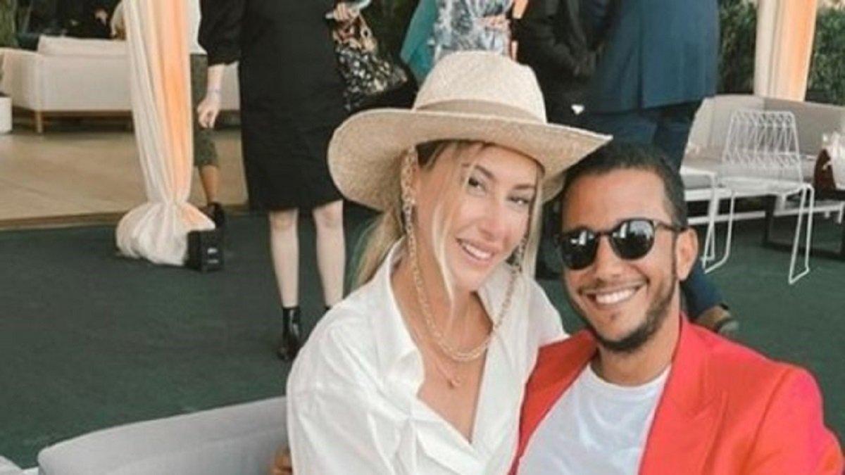 Şeyma Subaşı'nın sevgilisi Mohammed Alsaloussi hakkında yeni iddialar