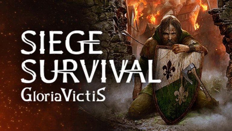 Siege Survival bu tarihte çıkıyor!
