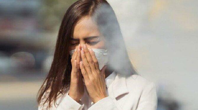 Sigara kullananlarda coronaya yakalanma riski daha yüksek