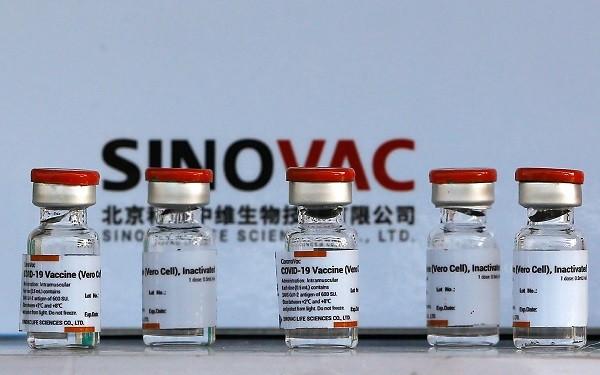 Sinovac, Türkiye'ye Üretim Lisansı Verdi