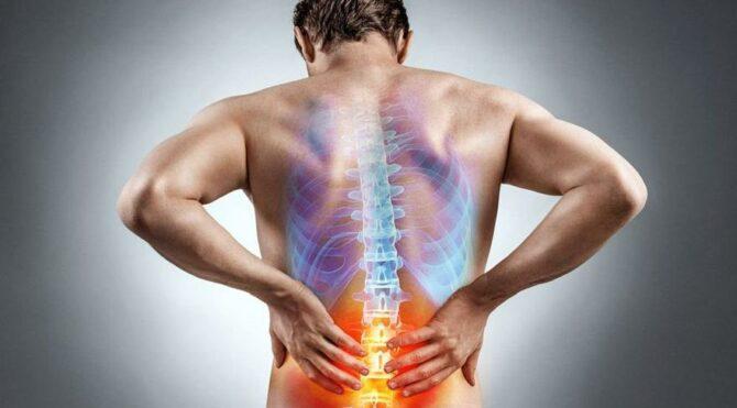 Sırt ağrısı ne zaman Covid-19 işaretidir