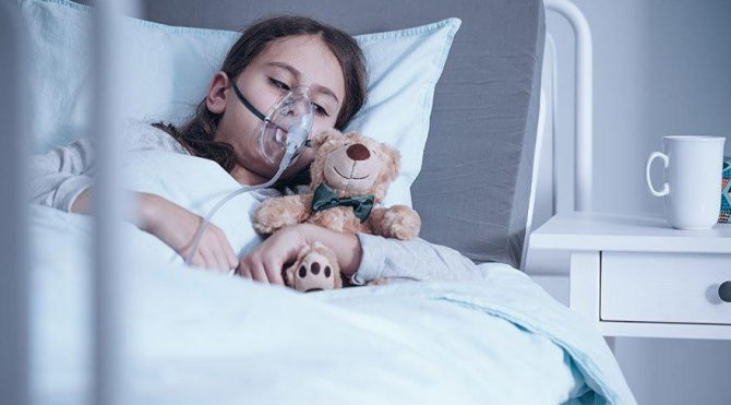 SMA tip 1 nedir? SMA tip 1 hastalığının belirtileri ve tedavisi nasıl olur?