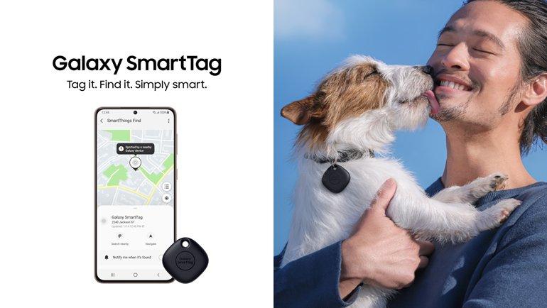 SmartTag ile hayvanlarınızı bulun