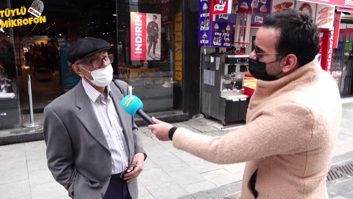 Sokaktaki Vatandaş, Tunus'a 5 Milyon Dolar Yardımı Yorumladı: 'Kime Sordun, 83 Milyonun Hakkı Var O Parada'