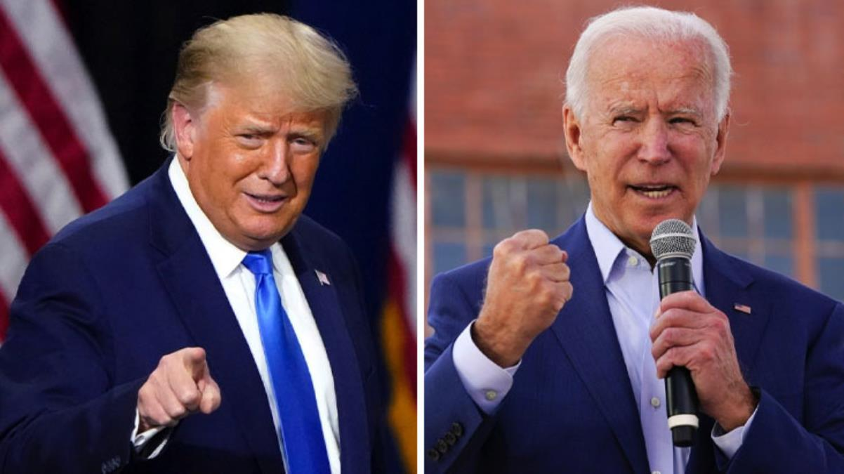Son Dakika: ABD'de seçim krizi büyüyor! Trump, Biden'ın yemin törenine katılmayacak