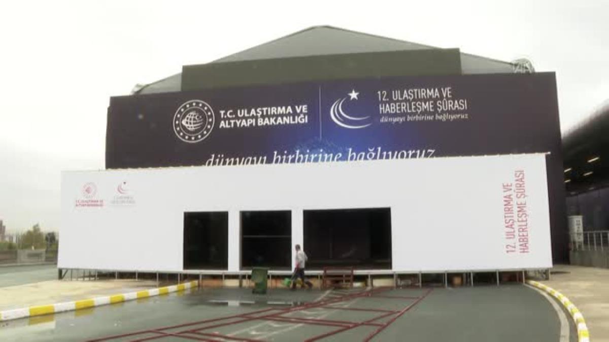 Son dakika! Bakan Karaismailoğlu, Ulaştırma ve Haberleşme Şurası öncesi açıklamalarda bulundu Açıklaması