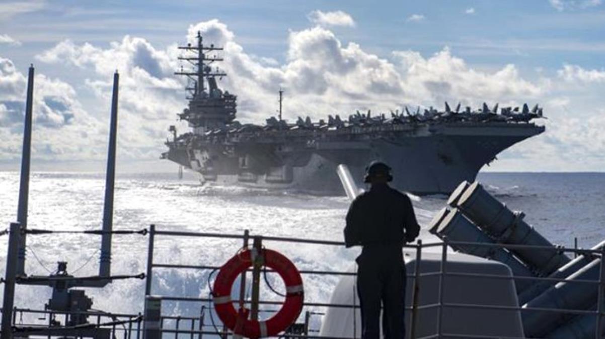 Son Dakika: Bir İngiliz savaş gemisi, mayıs ayında Karadeniz'e geçiş için Türkiye'ye bildirimde bulundu