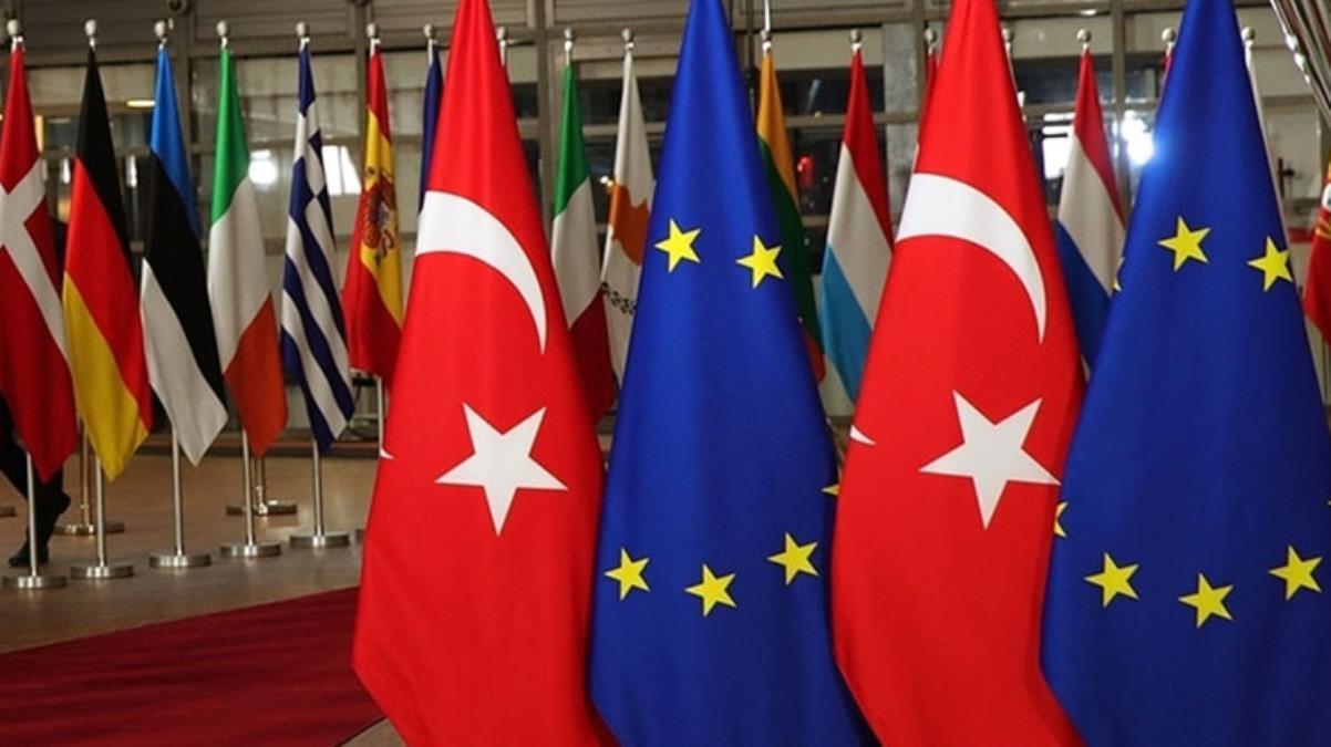 Son Dakika: Dışişleri Bakanlığı'ndan AB'nin Türkiye raporuna sert tepki: Yine çifte standartlı yaklaşım sergilendi