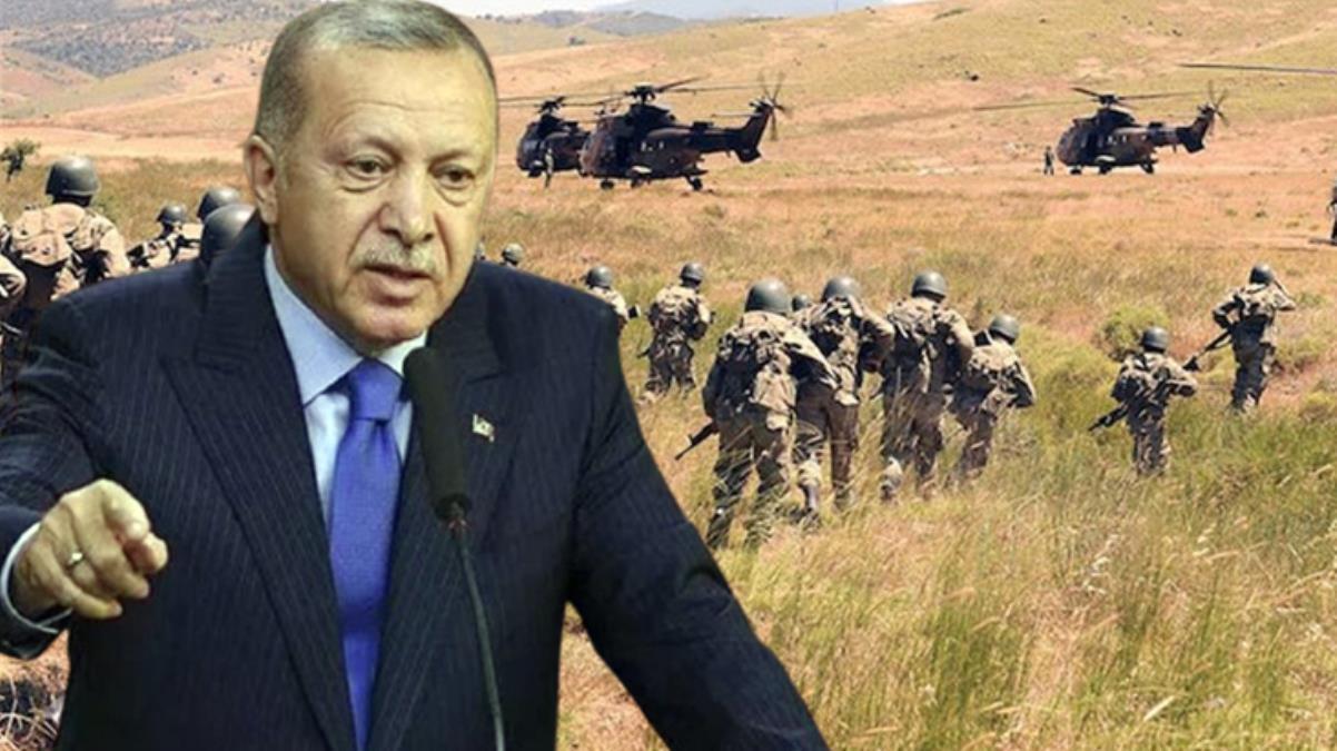 Son Dakika! Erdoğan'dan