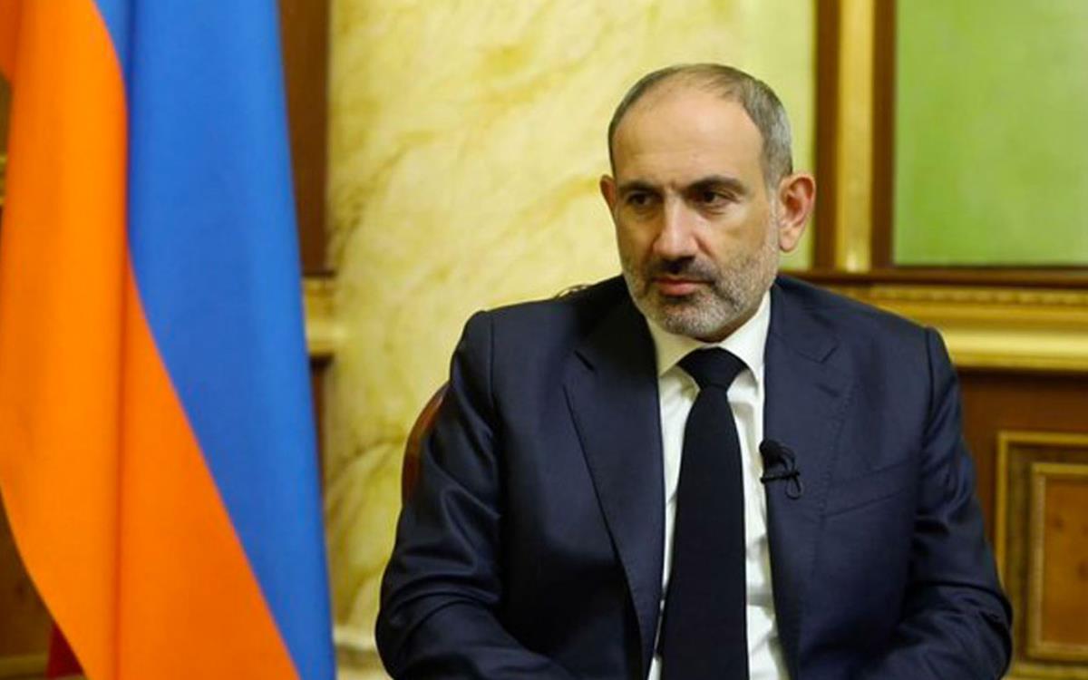 Son Dakika! Ermenistan 20 Haziran'da erken seçime gidiyor