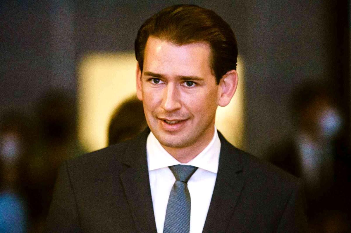 Son dakika haber! Avusturya Başbakanı Kurz hakkında rüşvet şüphesi ile soruşturma açıldı