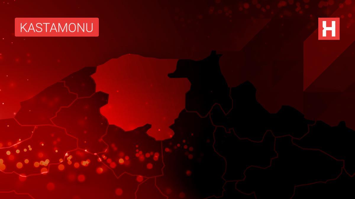 Son dakika haber Kastamonu'da üzerinde uyuşturucu bulunan iki kişi gözaltına alındı