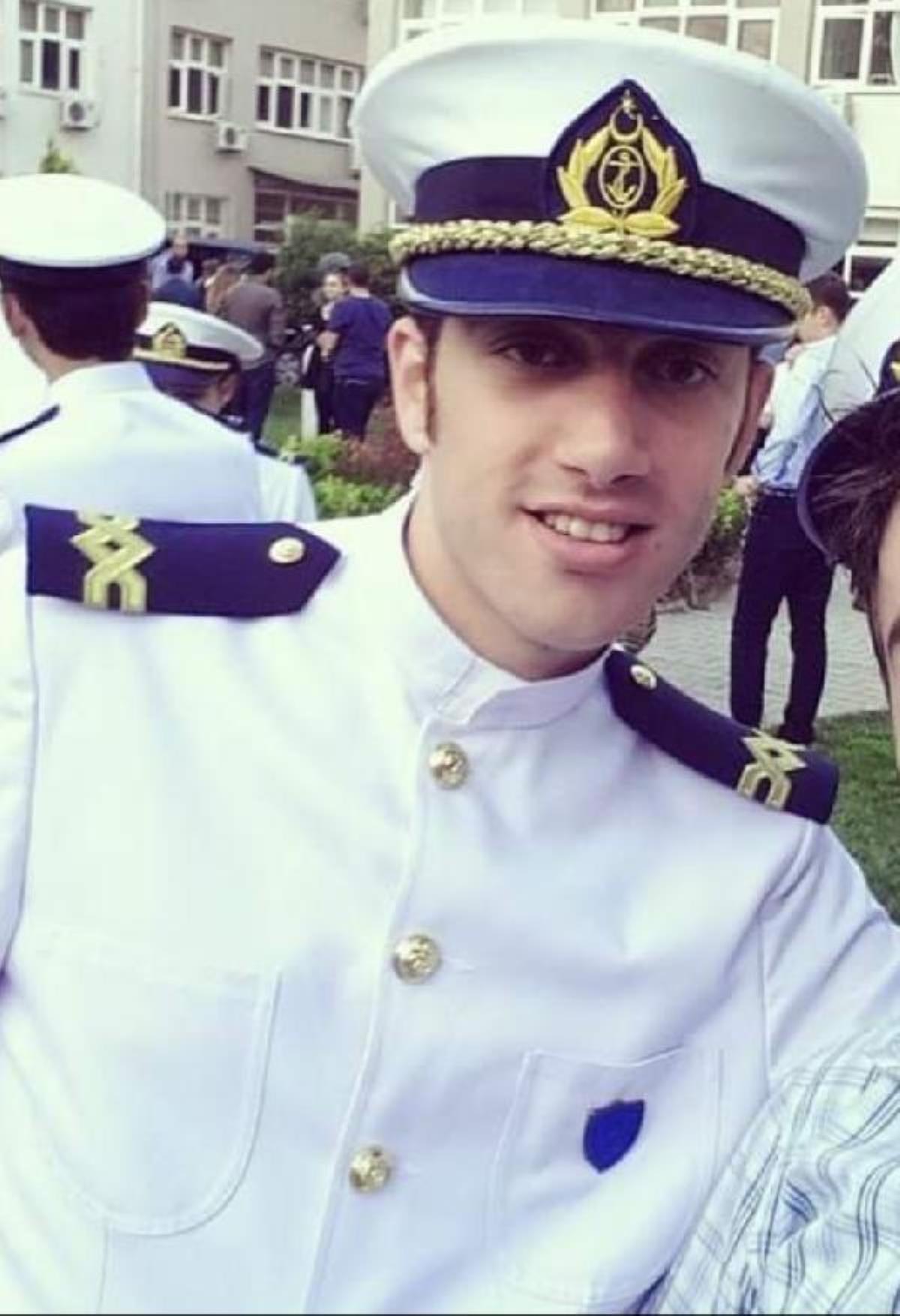 Son dakika haberi | Adanalı kaptan, açık denizde merdivenden düşerek hayatını kaybetti