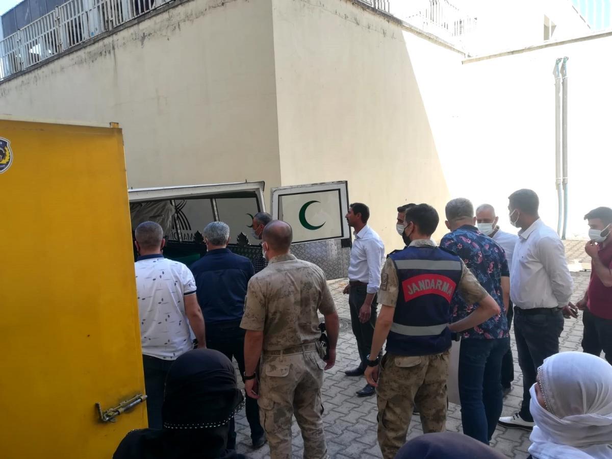 Son dakika haberi: Mardin'de bir kadın evinin balkonunda ölü bulundu