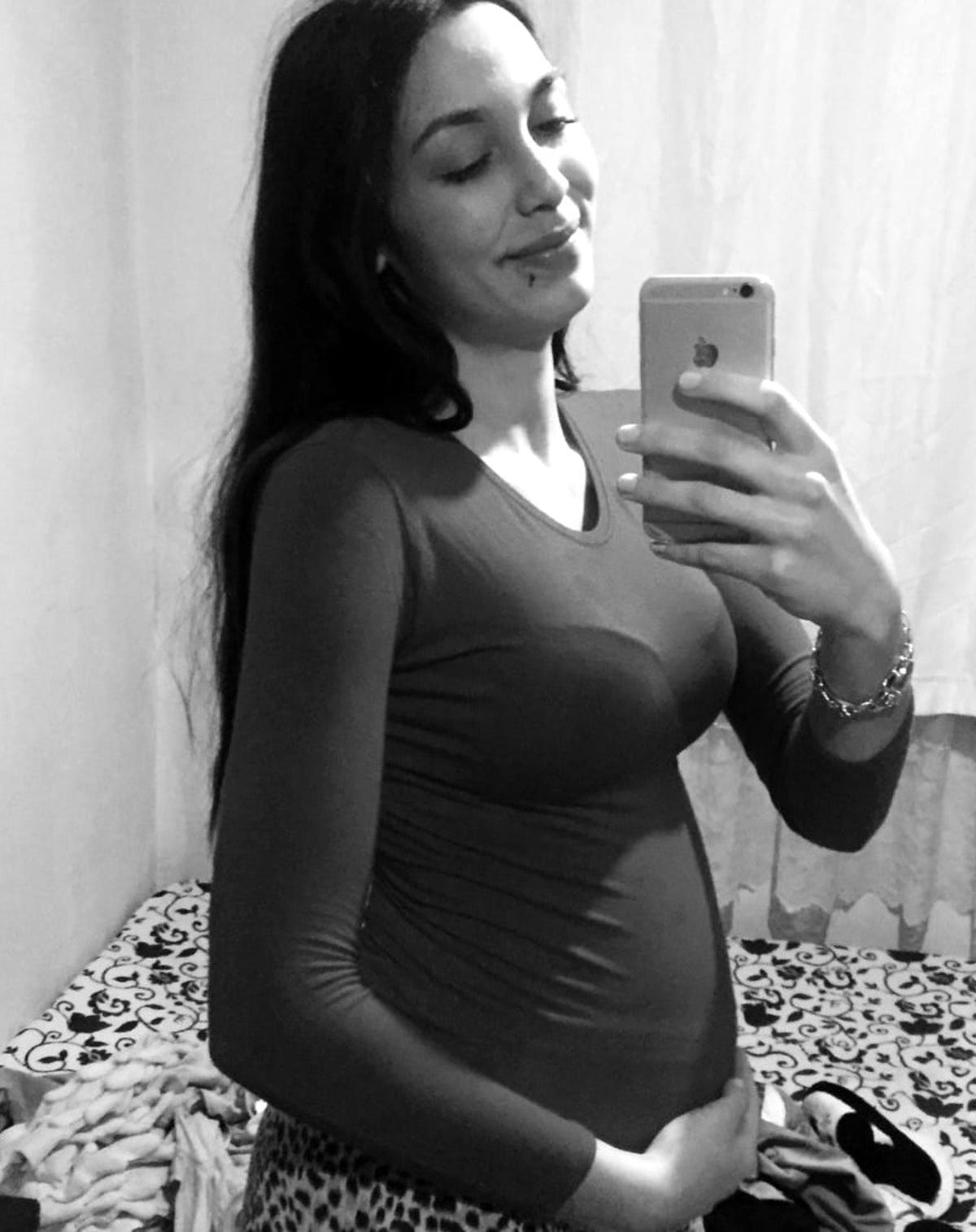 Son dakika haberleri... 5 aylık hamile dini nikahlı eşini öldüren sanığa 2 kez ağırlaştırılmış müebbet istemi