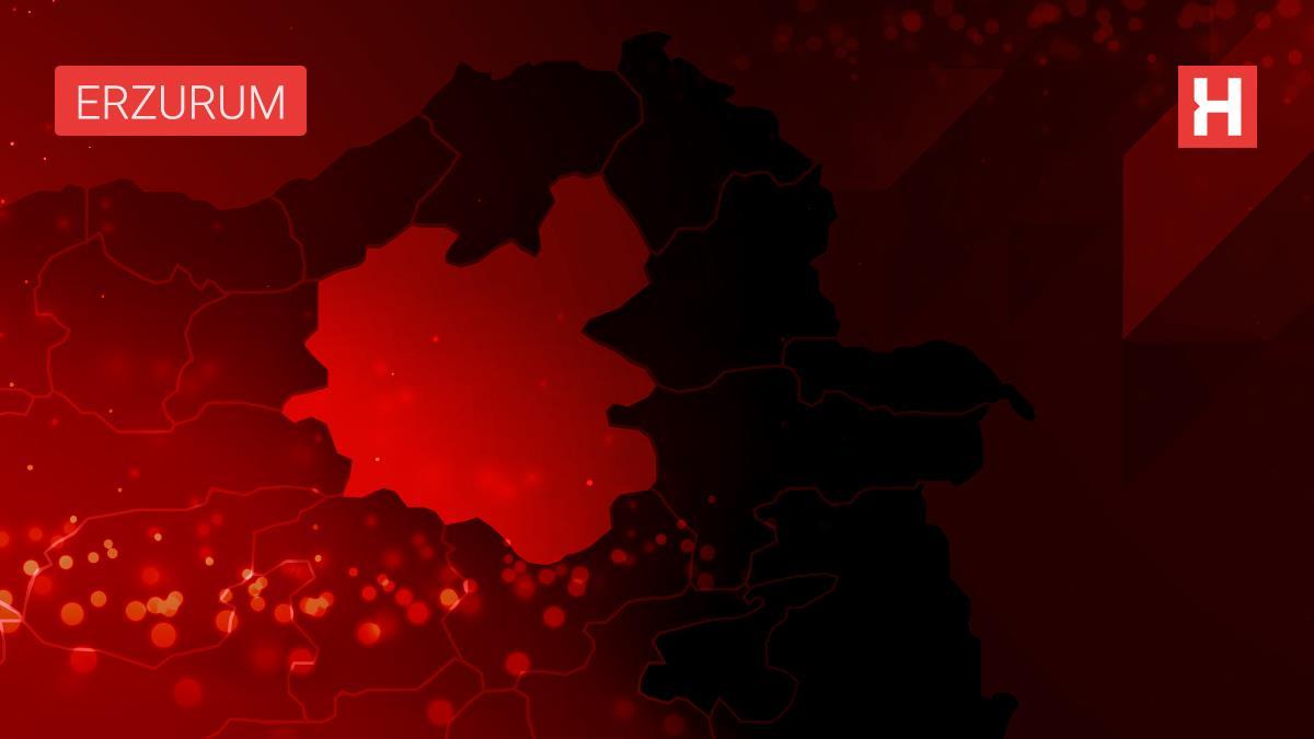 Son dakika haberleri! Erzurum'da kamyonun devrilmesi sonucu 2 kişi hayatını kaybetti
