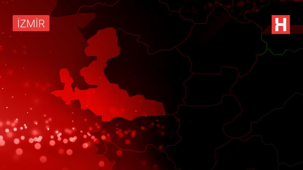 Son dakika haberleri... Manisa'da iki otomobilin çarpıştığı kazada sürücüler yaralandı