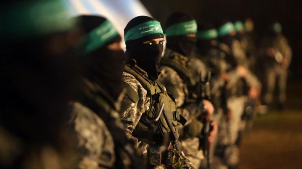 Son Dakika! Hamas'tan İsrail'in medya binası saldırısıyla ilgili çok sert açıklama: Deprem etkisi yaratacak hamlemizi beklesinler