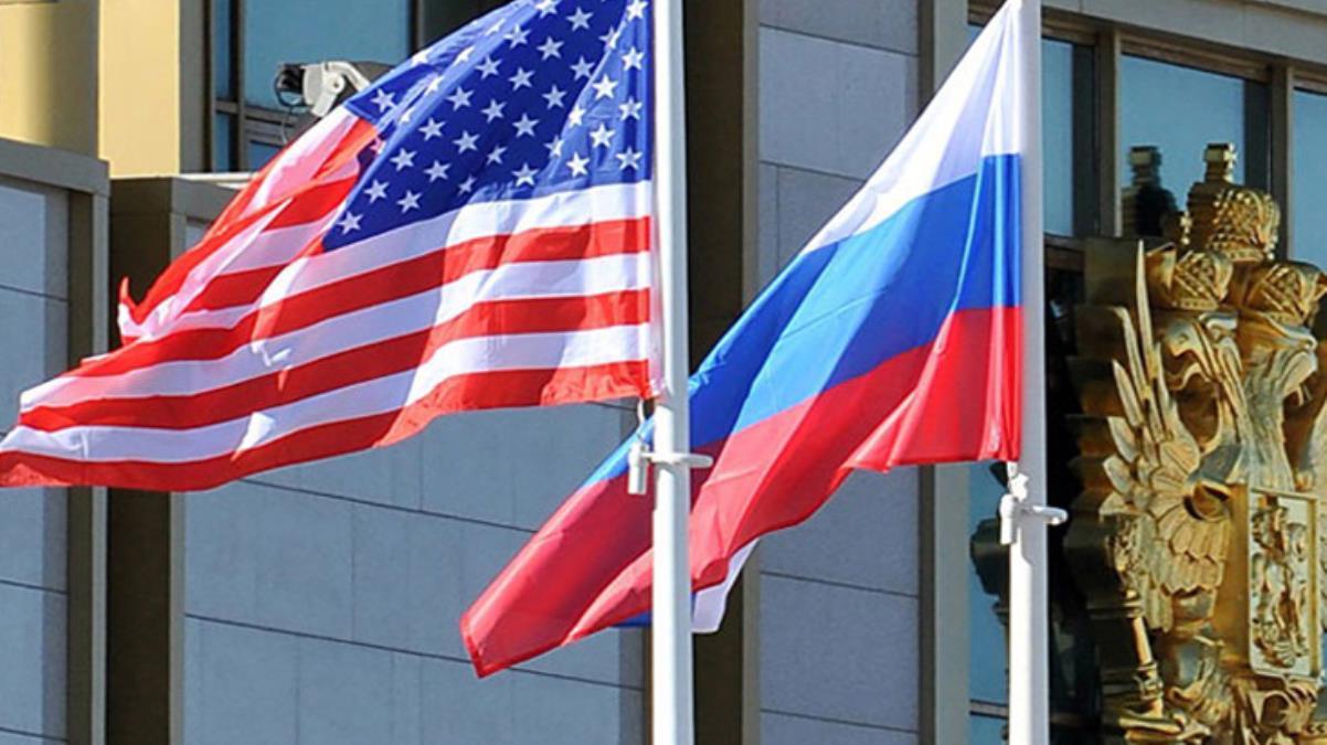 Son Dakika: İki ülke arasındaki gerilim yükseliyor! ABD'den Rusya'ya yeni yaptırım kararı