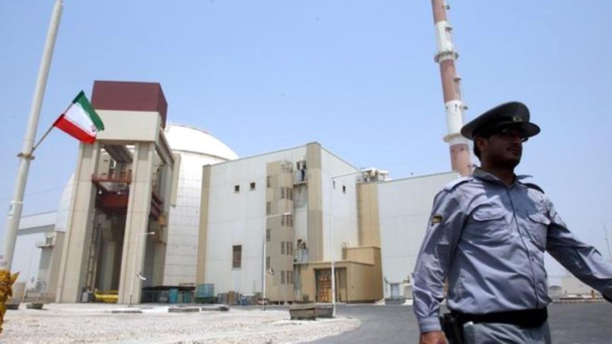Son Dakika: İran'da korkutan deprem! Nükleer tesisin bulunduğu kent 5,9'la sallandı