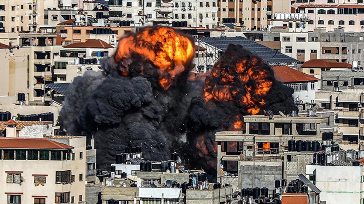 Son Dakika: İsrail ile Hamas arasında varılan ateşkes anlaşması yürürlüğe girdi