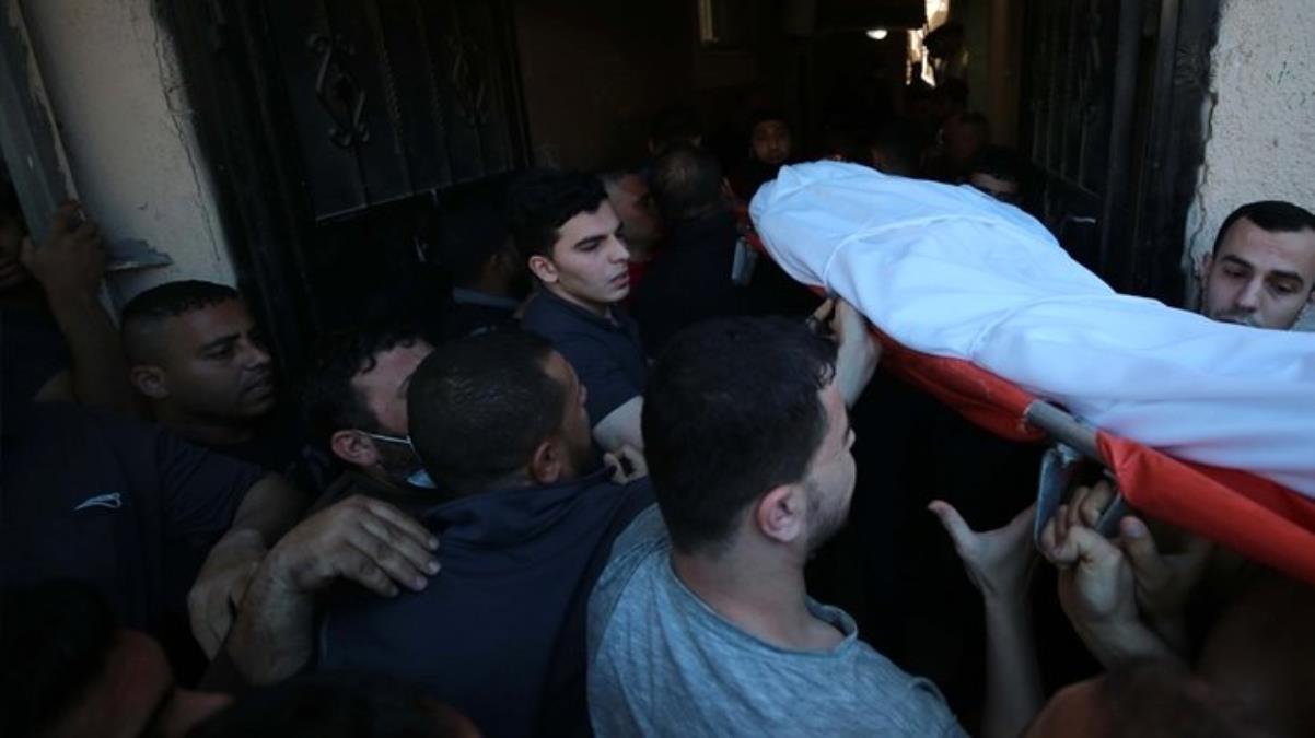 Son Dakika: İsrail'in Gazze'ye düzenlediği saldırılarda can kaybı 83'e yükseldi