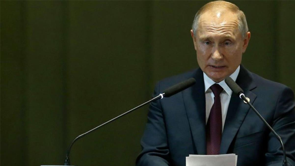 Son Dakika! Putin'den kendisine 'Katil' diyen Joe Biden'a yanıt: Ona sağlıklar dilerim, başka bir devleti değerlendirmek aynaya bakmak gibidir