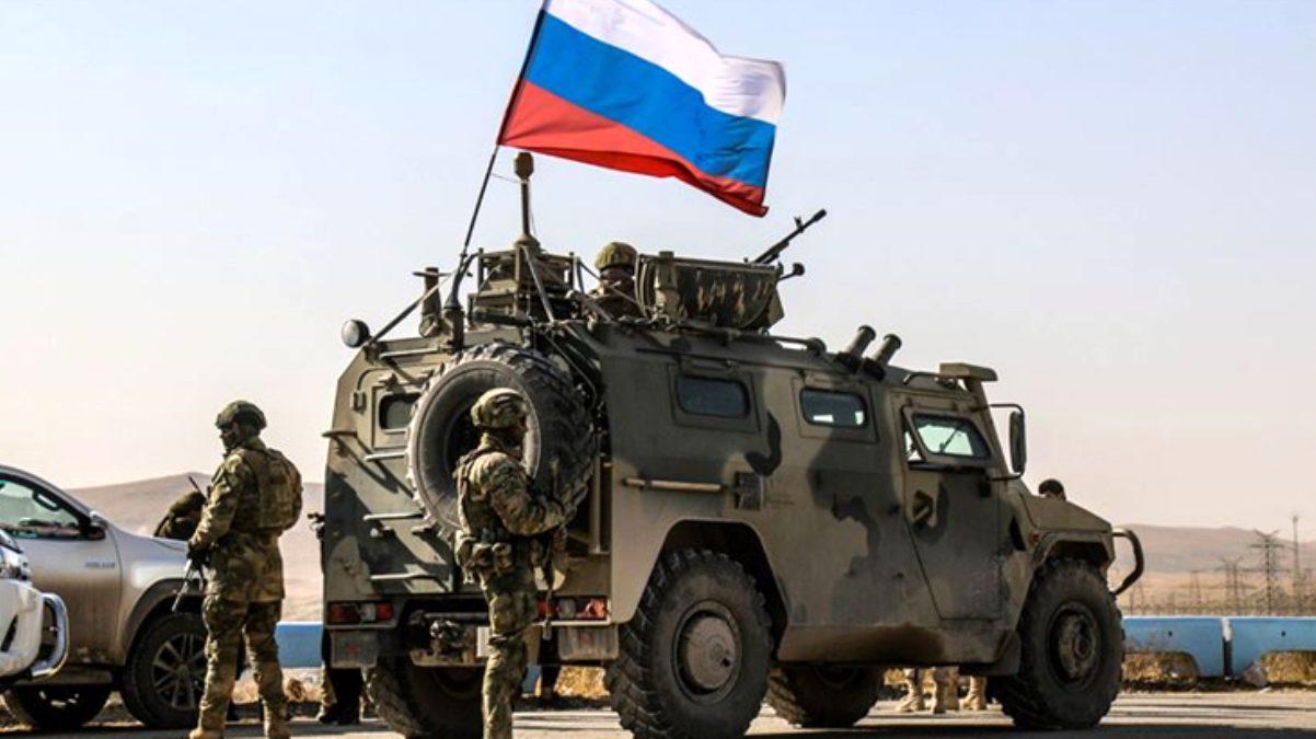 Son Dakika: Suriye'de Rus askerlerine yapılan saldırıda bir general öldü, 2 asker yaralandı
