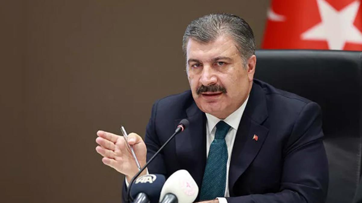 Son Dakika: Türkiye'de 3 Ekim günü koronavirüs nedeniyle 194 kişi vefat etti, 27 bin 351 yeni vaka tespit edildi