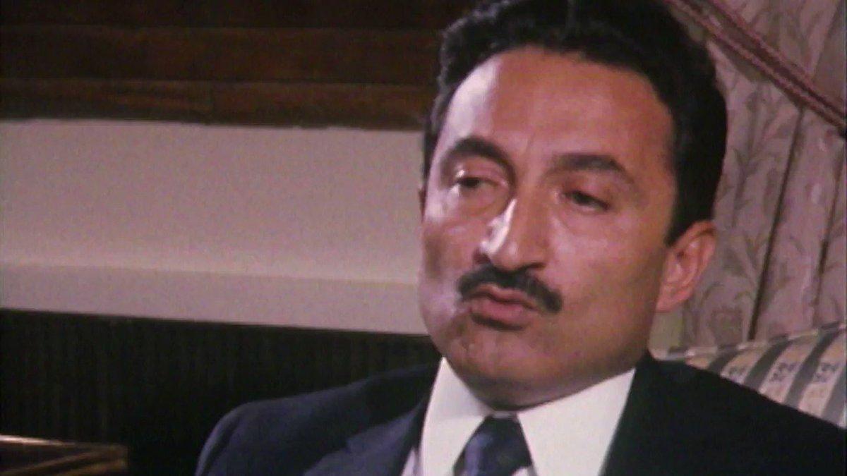 Son Zamanlarda 'Ezik Durdu, Tavizler Verdi' Şeklinde Eleştiriler Alan Bülent Ecevit'in Ambargo Konusunda BBC'ye Verdiği Röportaj