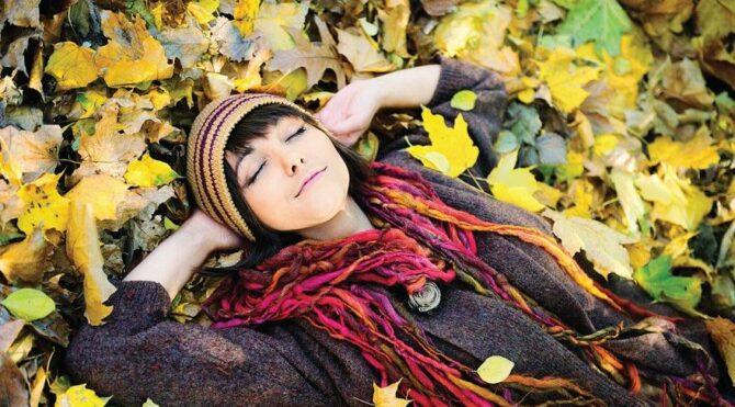 Sonbahar depresyonuna karşı 8 öneri