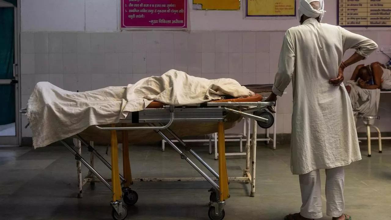 Sonu Gelecek Gibi Durmuyor: Hindistan Mutasyonu Aşılara ve Antikor İlaçlarına Direnç Gösteriyor