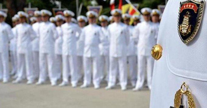 Soruşturma Açılan Bildiriye İmza Atan Amiraller: 'Bizler Mavi Vatan İçin Hapis Yattık'