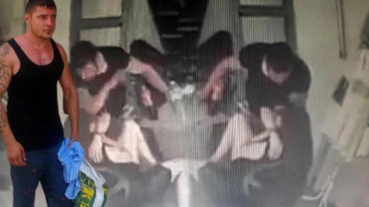 Sosyal Medyada Tepki Çekmişti: Kız Arkadaşını Darp Eden Engin Ceylan Tutuklandı