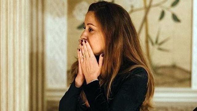 Spiker Nazlı Tolga neden gözyaşlarına boğuldu?