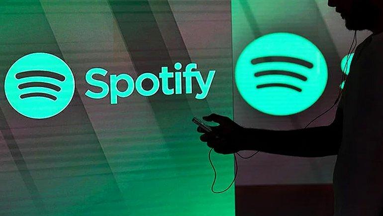 Spotify'da keyifler yerinde