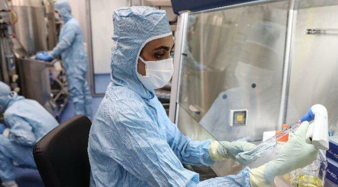 Sputnik V aşısı Türkiye'de bu tesiste üretilecek