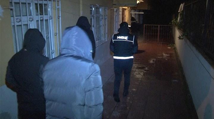 Suçüstü Yakalandı! Uyuşturucu Satışında 'Gel-Al' İndirimi Yapan Torbacı