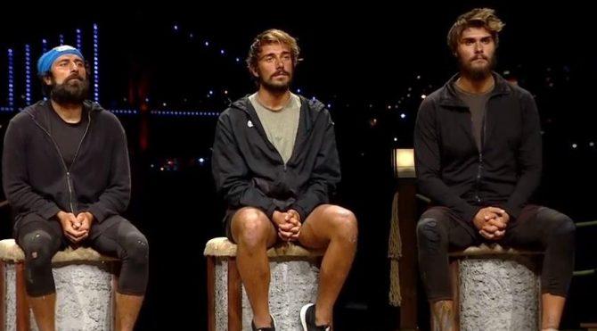 Survivor'da finale kimler kaldı? Survivor yarı finalinde kim elendi?
