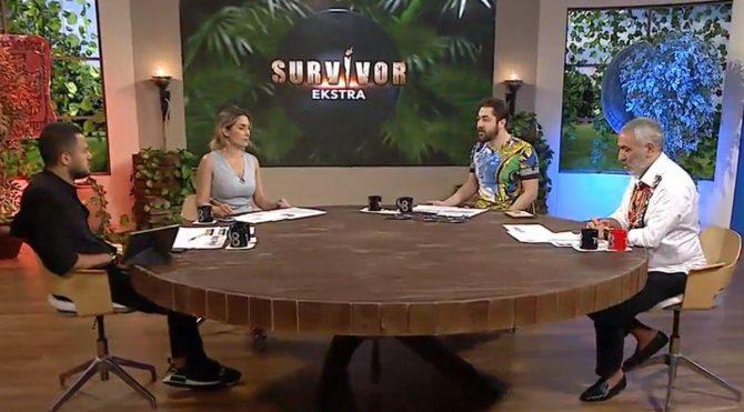 Survivor final için geri sayım! 14 Temmuz Salı TV 8 yayın akışı